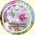 Мальва (Просвирник) цвет