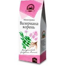 Валериана корень АБП 30 гр