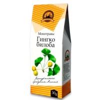 Гингко билоба АБП 30 гр