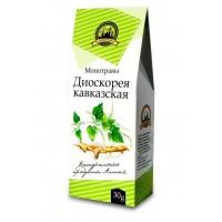 Диоскорея кавказская АБП 30 гр