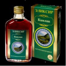 Эликсир Камлак противопазитарный 250мл