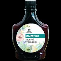Настой травяной Иммуно (Старовер) 250 мл