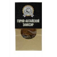 Настойка Горно-Алтайский эликсир 25
