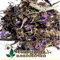 Иван-чай зеленый Горный с чабрецом 50 гр (Алтион)