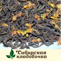 Иван-чай ферментированный Царский 50 гр (Алтион)
