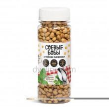 Соевые бобы семена Алтайские обжаренные 90 гр