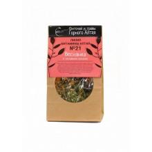 Фитосбор Веснянка с сосновыми почками