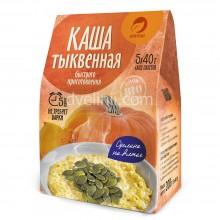 Каша Тыквенная 40 гр*5пак 200 гр