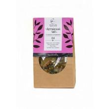 Фитосбор Алтайский чай с шикшой и астрагалом 100 гр