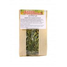 Астрагал шерстистоцветковый трава 50 гр