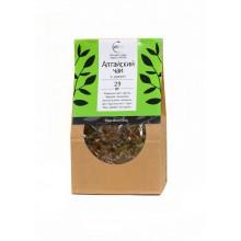 Фитосбор Алтайский чай с укропом