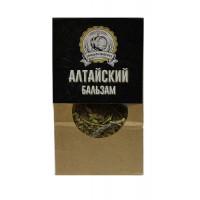 Бальзам Алтайский