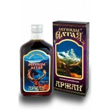 Пантовый фитобальзам Аржан 100 мл