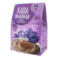 Каша Льняная 40 гр*5пак 200 гр