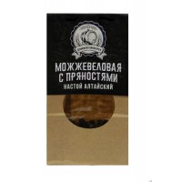 Настойка Алтайская Можжевеловая с пряностями