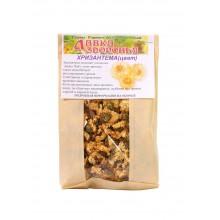Хризантема цвет 30 гр