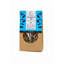 Фитосбор Алтайский чай с солодкой и мать и мачехой 100 гр