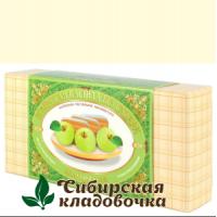 Белёвская пастила классическая без сахара (БПМ) 180 г