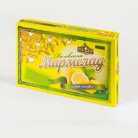 Белевский мармелад Лимонный 360 г