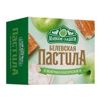 Белёвская пастила яблочная классическая 100 г