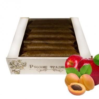 Смоква традиционная Яблочно-абрикосовая 420 г