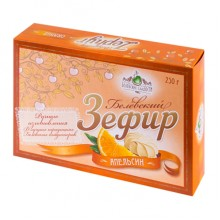 Зефир Апельсин 250 г
