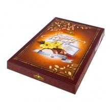 Зефир в шоколаде Ванильное наслаждение 250 г