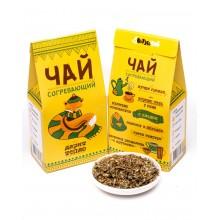 Чай Согревающий