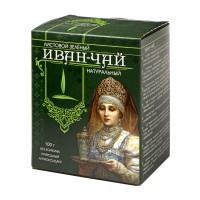 Иван-чай зеленый пачка 100 г (Емельяновская биофабрика)