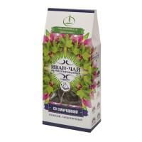 Иван-чай ферментированный с листьями смородины пирамидка 30 г (Емельяновская Биофабрика)