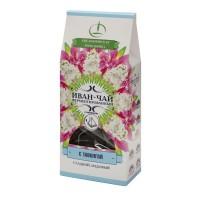 Иван-чай ферментированный с таволгой пирамидка 30 г (Емельяновская Биофабрика)