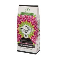 Иван-чай ферментированный листовой пачка 50 г (Емельяновская Биофабрика)