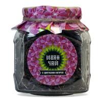 Иван-чай ферментированный с цветками кипрея банка 50 г (Емельяновская Биофабрика)
