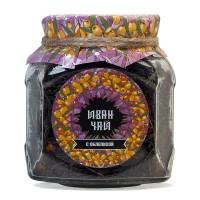 Иван-чай ферментированный с облепихой банка 50 г (Емельяновская Биофабрика)