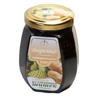 Варенье из сосновых шишек с цукатами имбиря 250 г (Емельяновская Биофабрика)