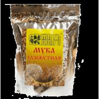 Мука кунжутная дой-пак (Жить долго) 1000 гр.