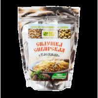 Завтрак сухой из пророщенных злаков Силушка Сибирская Таежная, 200 гр.
