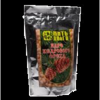 Жмых кедрового ореха дой-пак (Жить долго) 250 гр.