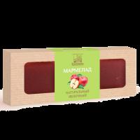 Мармелад натуральный яблочный (Коломчаночка) 195 г