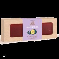 Мармелад натуральный сливовый (Коломчаночка) 195 г