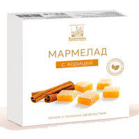 Мармелад с корицей (Коломчаночка) 130 г