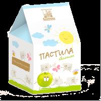 Пастила яблочная Для детей домик (Коломчаночка) 90 г