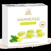 Мармелад Мята-лимон (Коломчаночка) 130 г