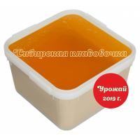 Мёд акациевый (Алтай) 1 кг