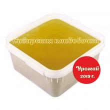 Горно-Алтайский мёд Альпийские луга 1 кг