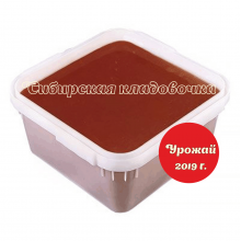 Киргизский мёд горный 1 кг
