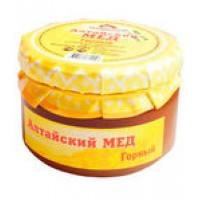 Мёд горный (Алтай) 250 гр
