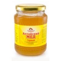 Мёд горный (Алтай) 900 гр