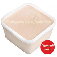 Крем-мёд с фундуком (Алтай) 1 кг