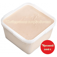 Крем мёд с грецким орехом 1 кг